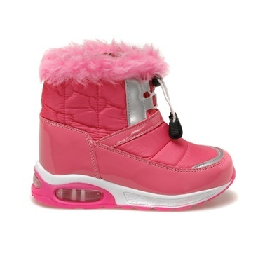 Mkz Sneakers Pembe